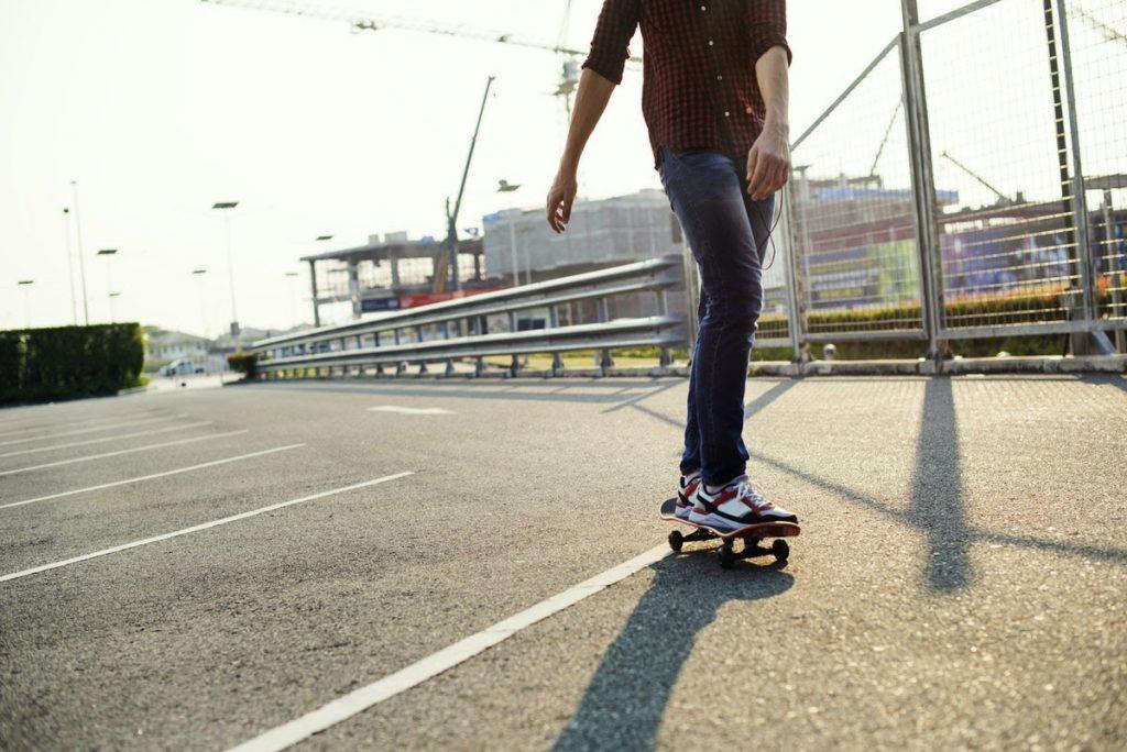 tipuri de skateboard