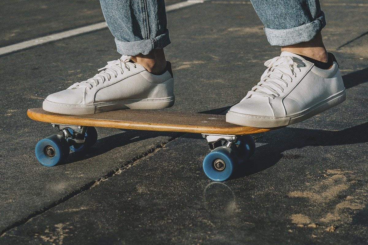 despre skateboarding