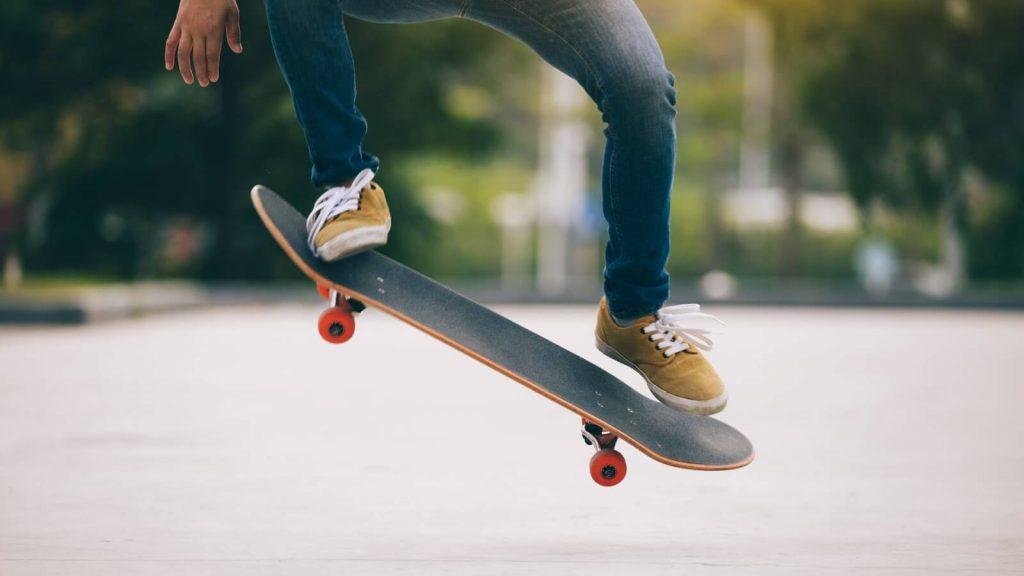 Ce este un skateboard
