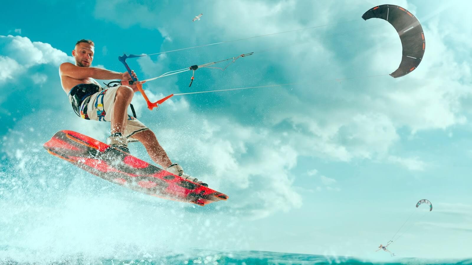 Sporturi extreme - tipuri și clasificare