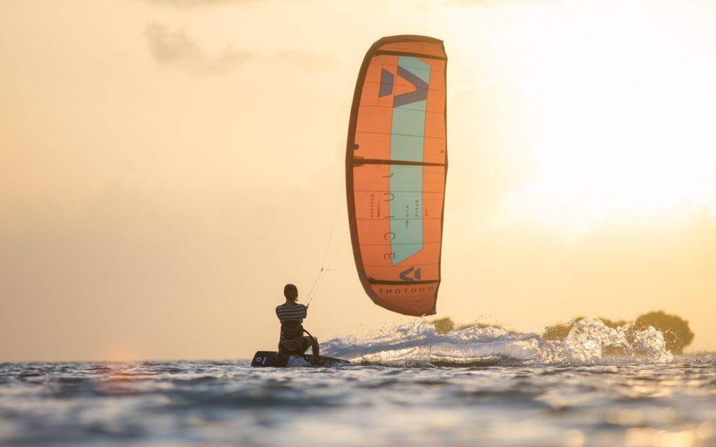 Metode rapide de a învăța acest sport în apă