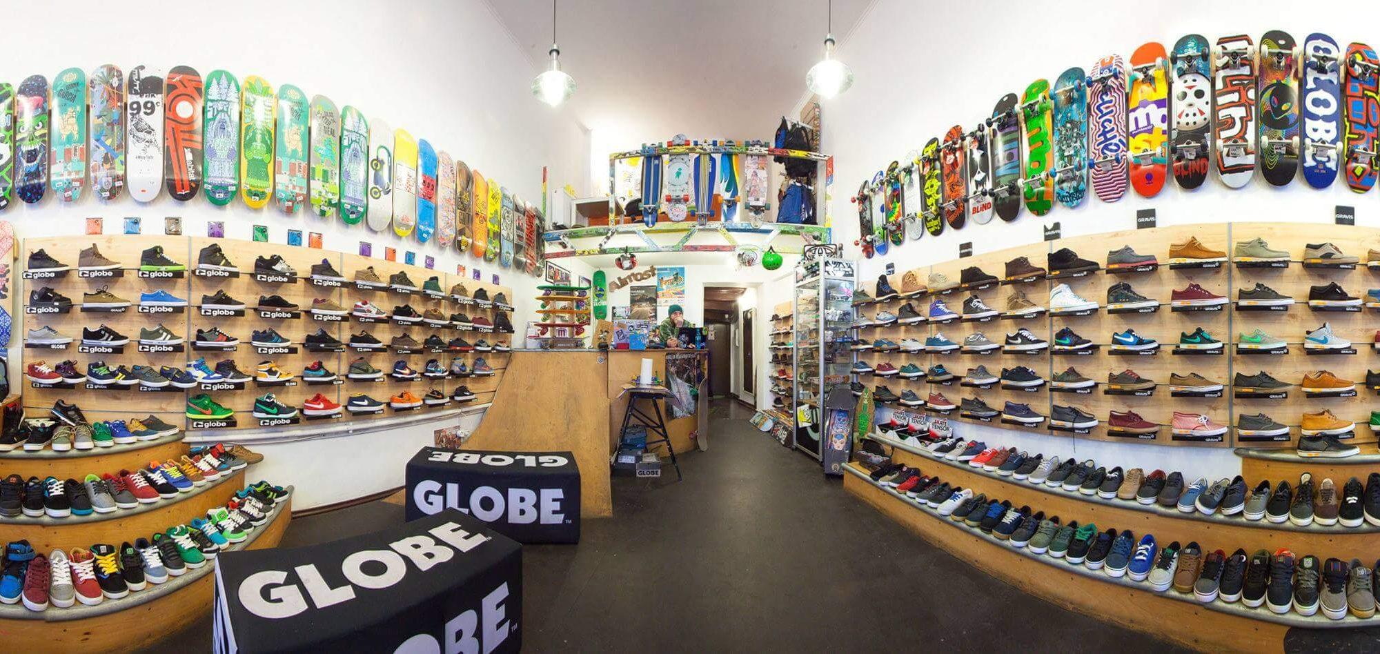 Cele mai bune skateboard-uri: Ce sa alegi in functie de bugetul si nevoile tale