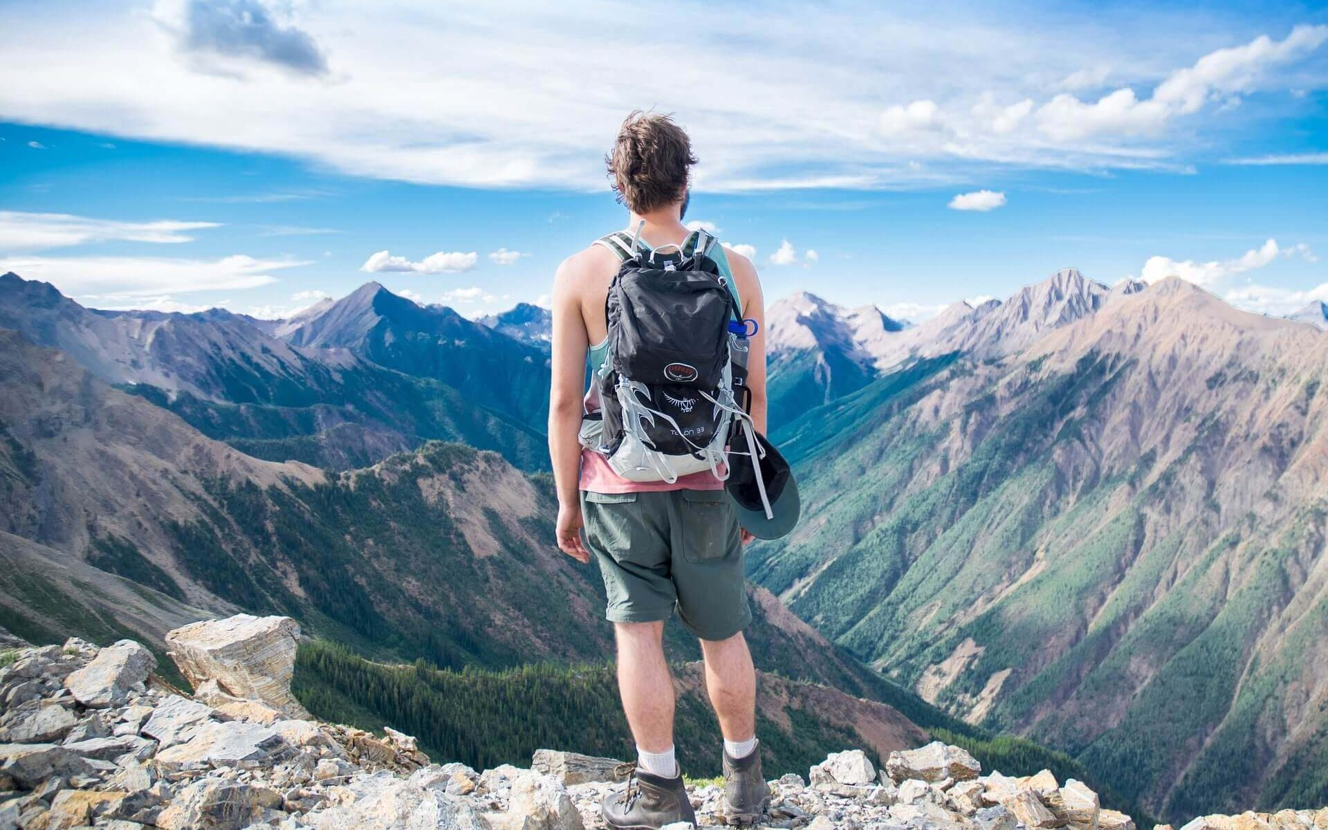 Lista pentru bagajul de munte - câteva secrete și sfaturi utile