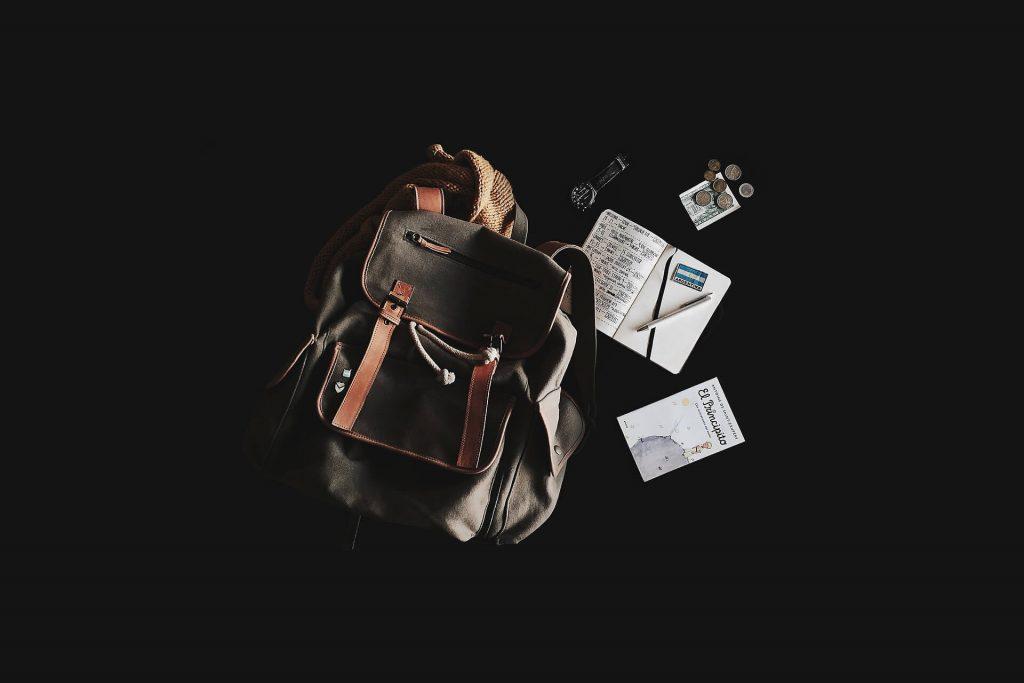 Ce tip de bagaj e potrivit pentru o călătorie la munte?