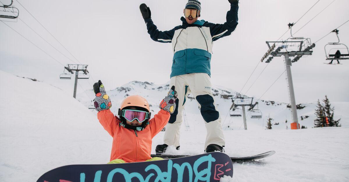 Echipamente snowboard - Echiparea standard + sugestii si informatii extra