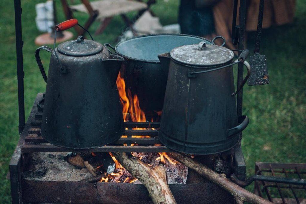 Cum alegi cortul potrivit pentru camping