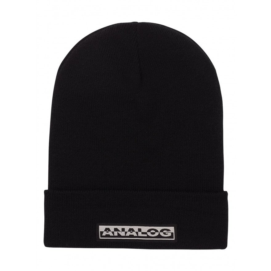 Caciula Snowboard Unisex Analog Chainlink - True Black