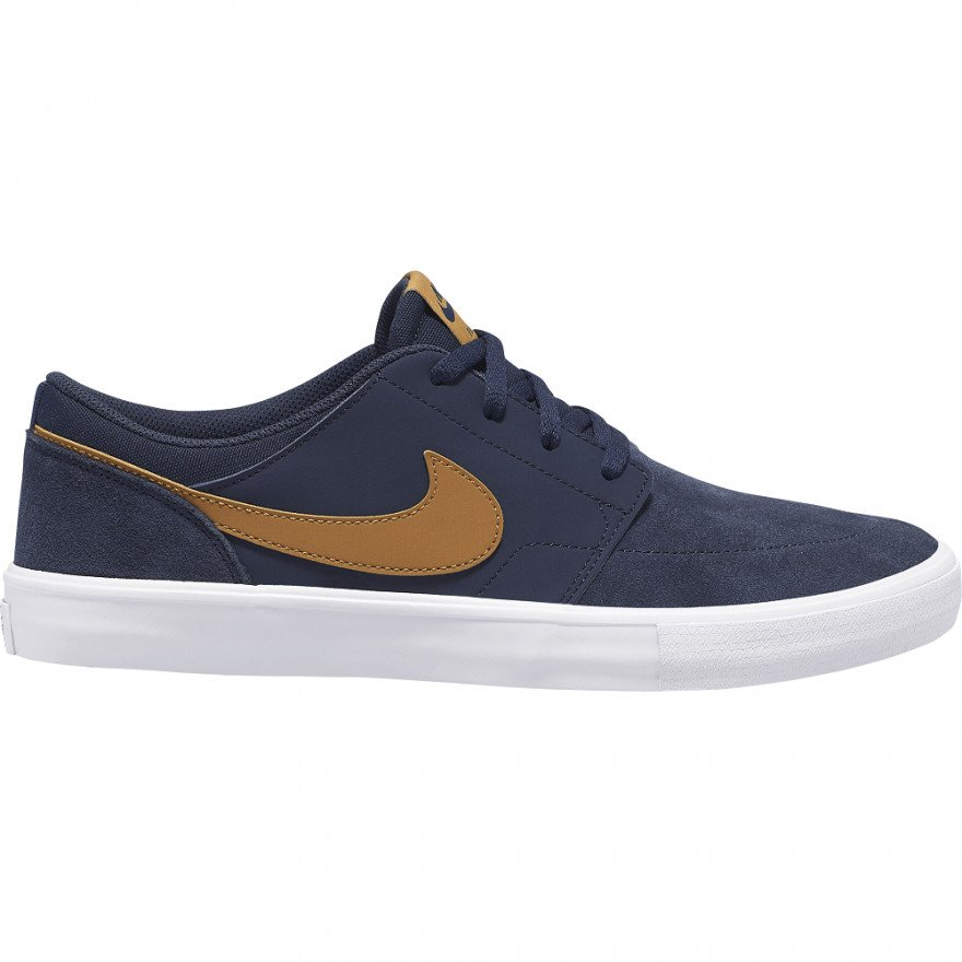 Shoes Nike Portmore II Solar - Obsidian Wheat