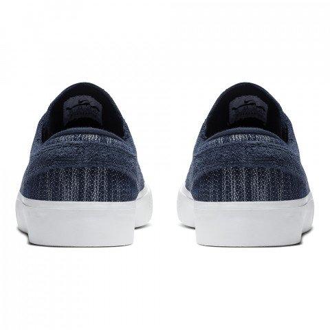 Shoes Nike Janoski Premium - Obsidian