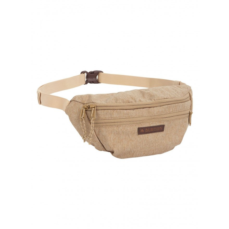 Hip Pack - Kelp Heather