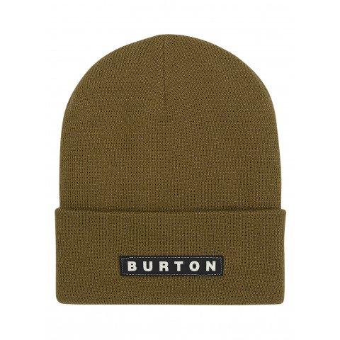 Caciula Snowboard Burton All 80 - Martini Olive