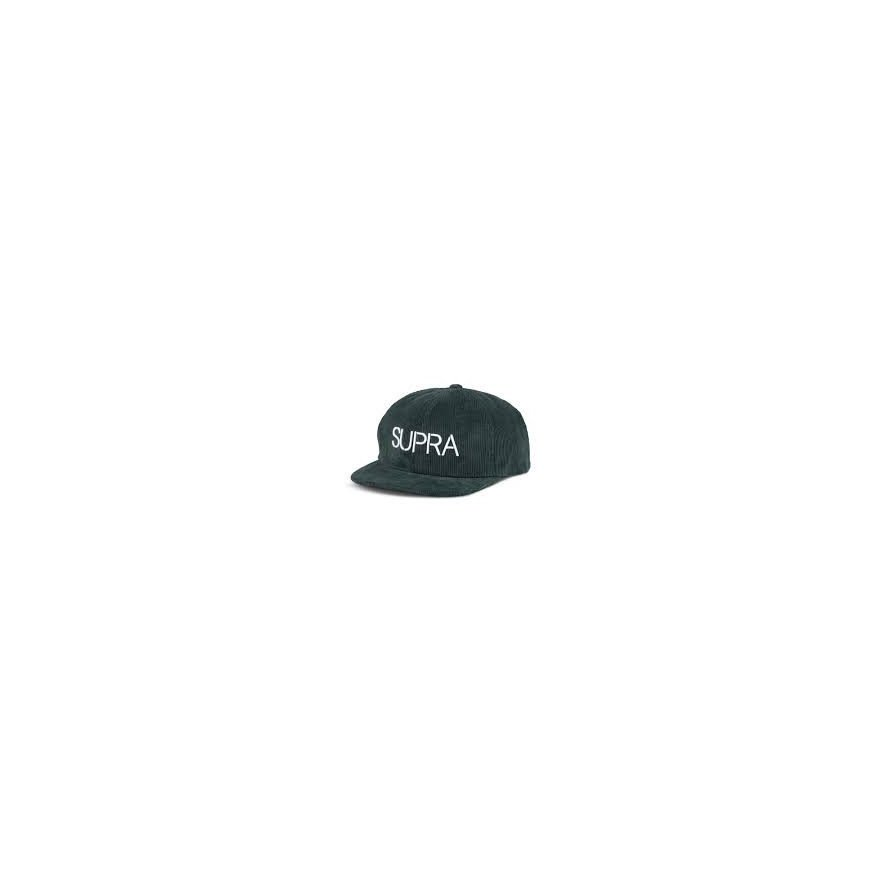 Sapca Supra Discord - Evergreen