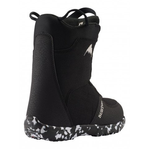 Boots Snowboard Burton Grom Boa - Black