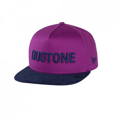 Sapca Duotone New Era - Purple Blue