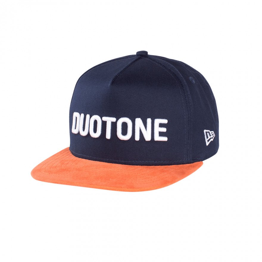 Sapca Duotone New Era - Blue Red