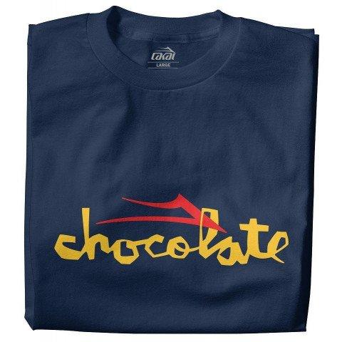 Tricou Barbati Lakai Chocolate Flare - Navy