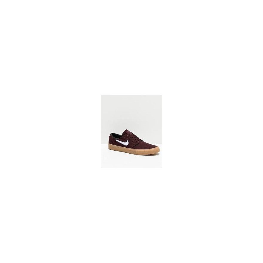 Shoes Nike Janoski RM - Mahogany Gum
