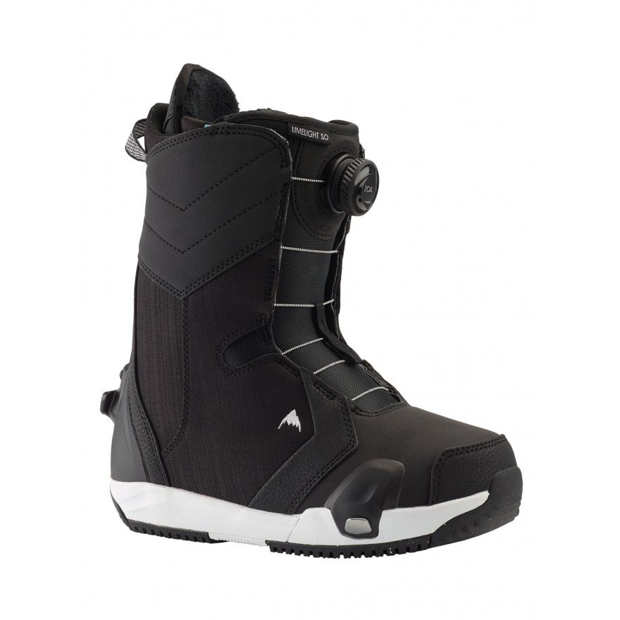 Boots Snowboard Burton Limelight Step On - Black
