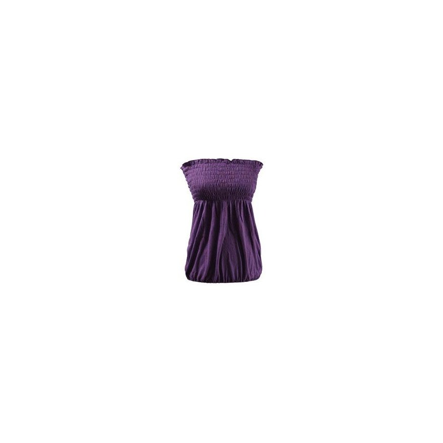 Top Nikita Dedicated Tube - Violet