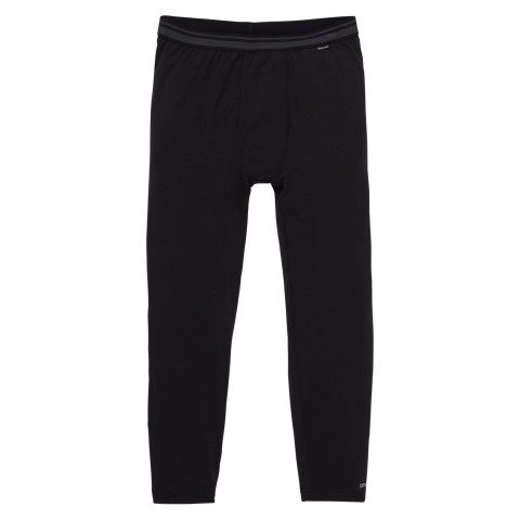 M Midweight Pant - True Black
