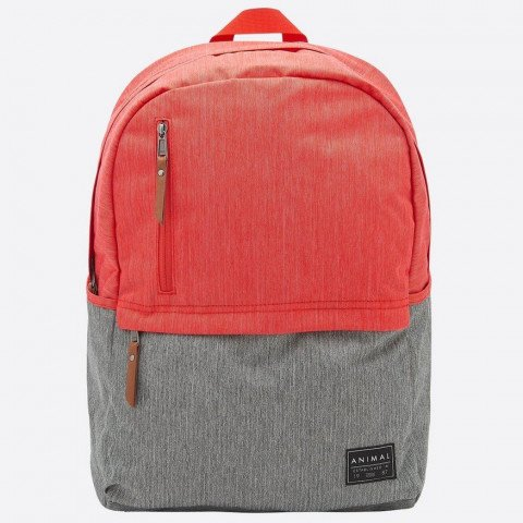 Rucsac Animal Echo - Mineral Red