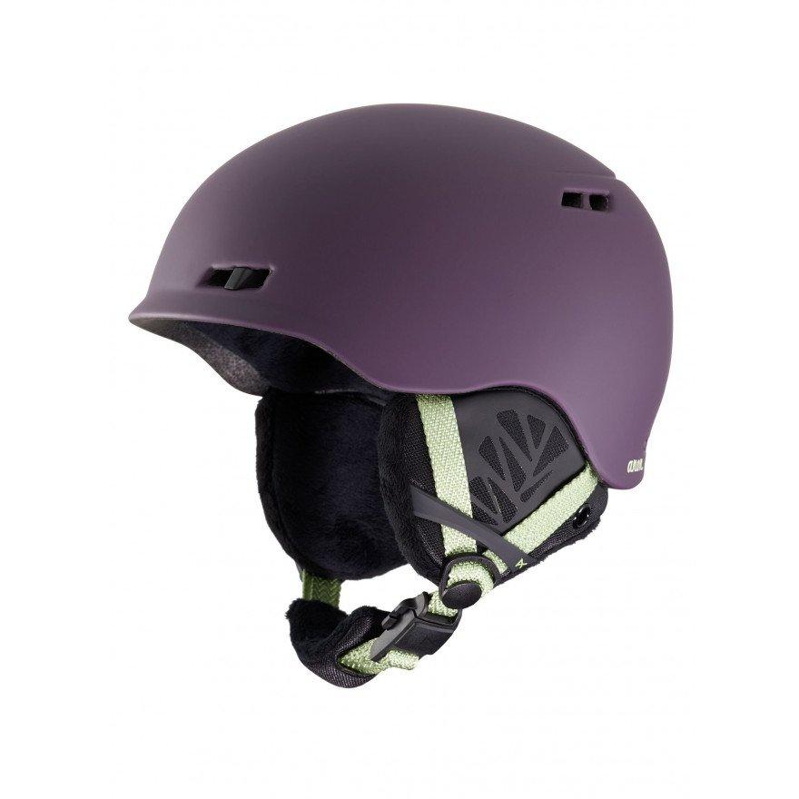 Griffon - Purple