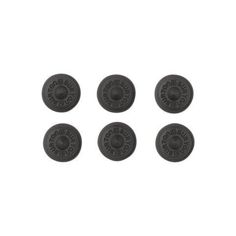 Aluminium Stud Mat - Black