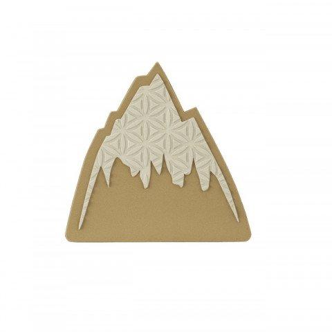 Foam Mats - Mountain Logo