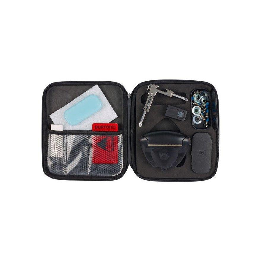Mountain Essentials Kit - Black