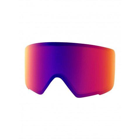 Lentila Barbati Anon M3 Sonar - Sonar Infrared