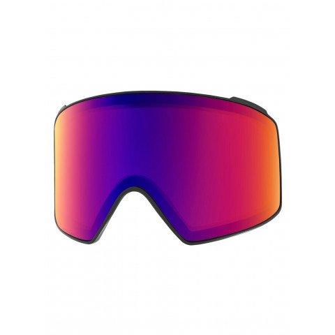 Lentila Barbati Anon M4 Cylindrical Sonar - Sonar Infrared