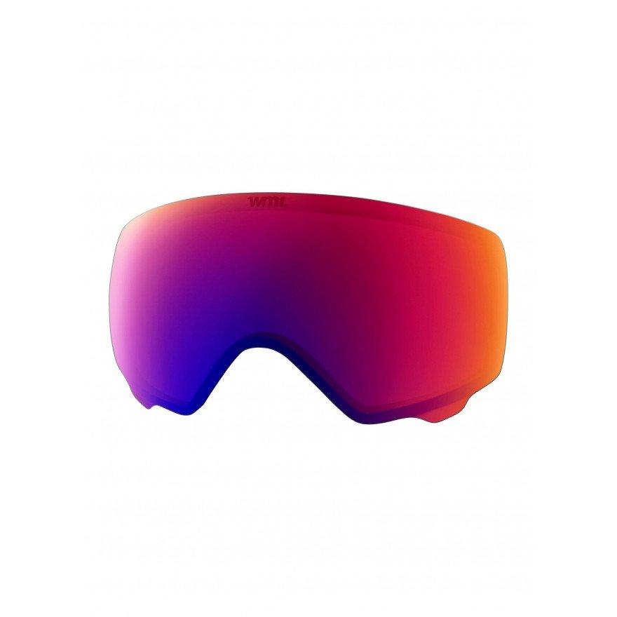 Lentila Dama Anon WM1 Sonar - Sonar Infrared