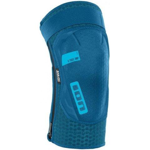Genunchiere Unisex Ion K-Traze Amp Zip - Ocean Blue