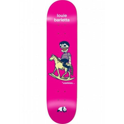 Placa skateboard Enjoi What's The Deal Impact Light