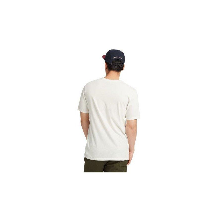 Underhill Tee - Stout White