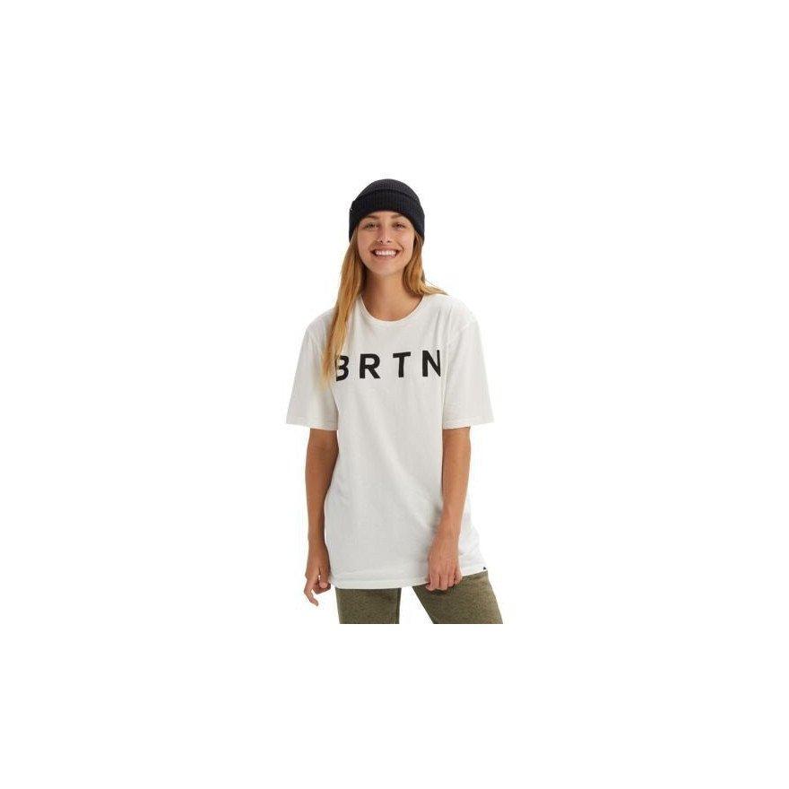 BRTN Tee - Stout White