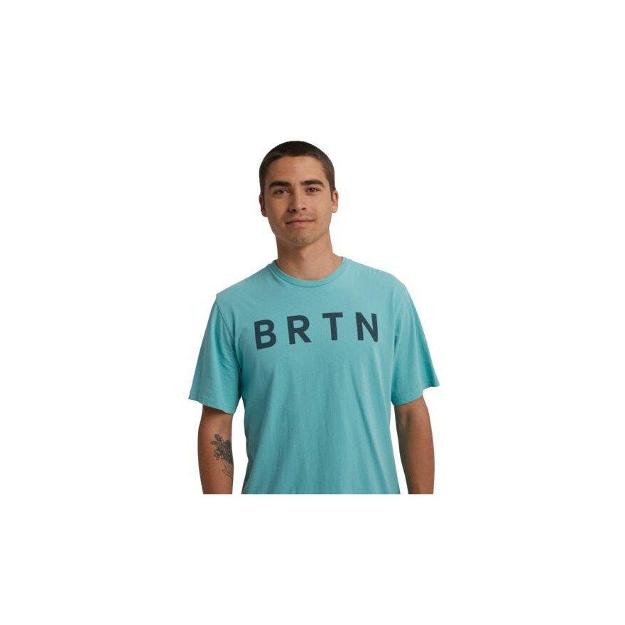 BRTN Tee - Buoy Blue