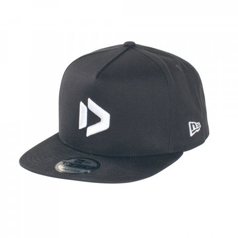 9Fifty A-Frame Logo - Dark Grey