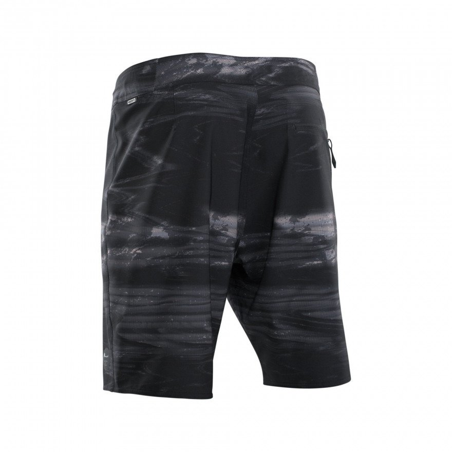 Short de baie Ion Slade Capsule 19 - Black