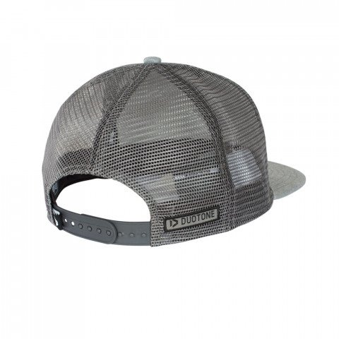Sapca Duotone 9Fifty A-Frame Jersey Logo - Light Grey