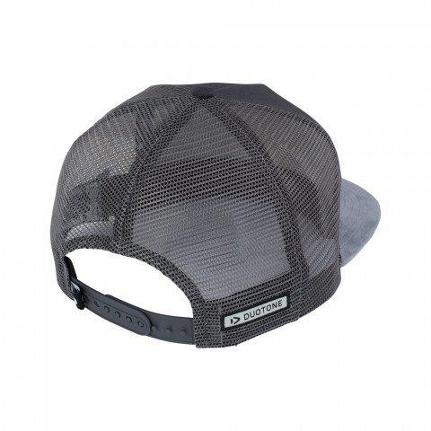 New Era Cap 9Fifty A-Frame - Circle Dark Grey