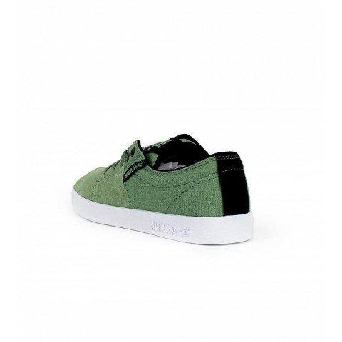 Shoes Supra Stacks II - Hedge White
