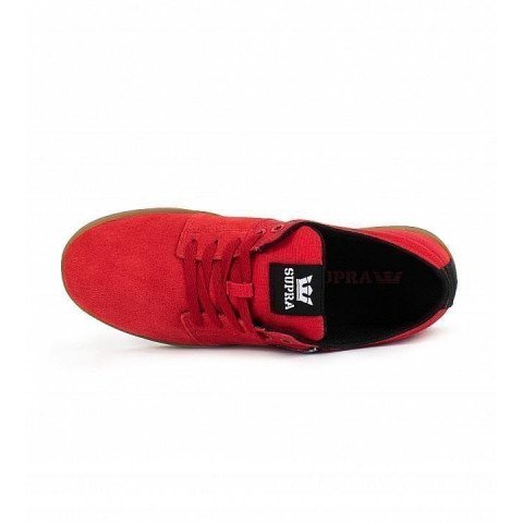 Shoes Supra Stacks II - Red Gum