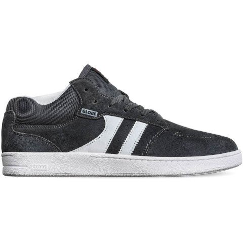 Shoes Globe Octave Mid RM - Metal White