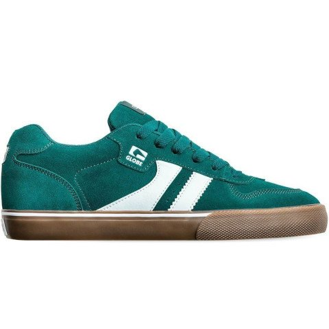 Shoes Globe Encore-2 - Deep Teal Gum