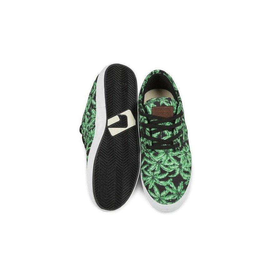 Shoes Globe Motley - Jungle Black