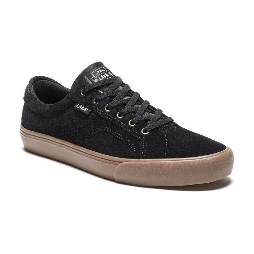 Shoes Lakai Flaco - Black Gum