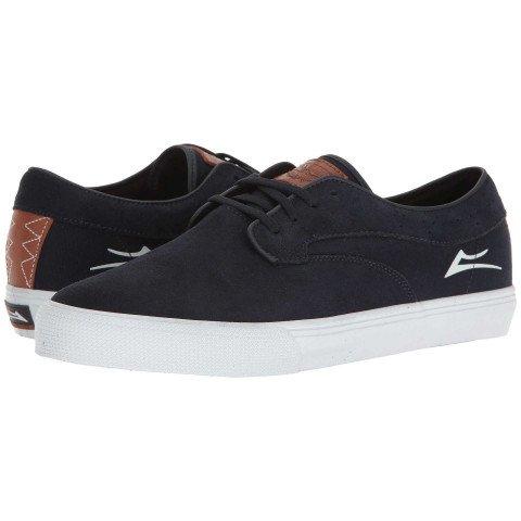 Shoes Lakai Riley Hawk - Midnight