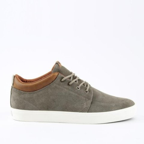 Shoes Globe GS Chukka - Walnut Off White