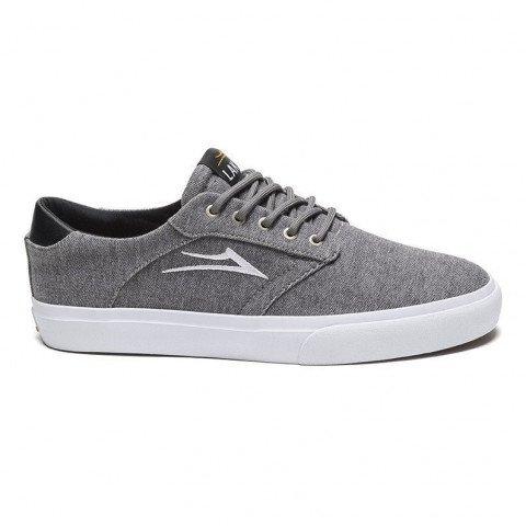 Shoes Lakai Porter - Grey